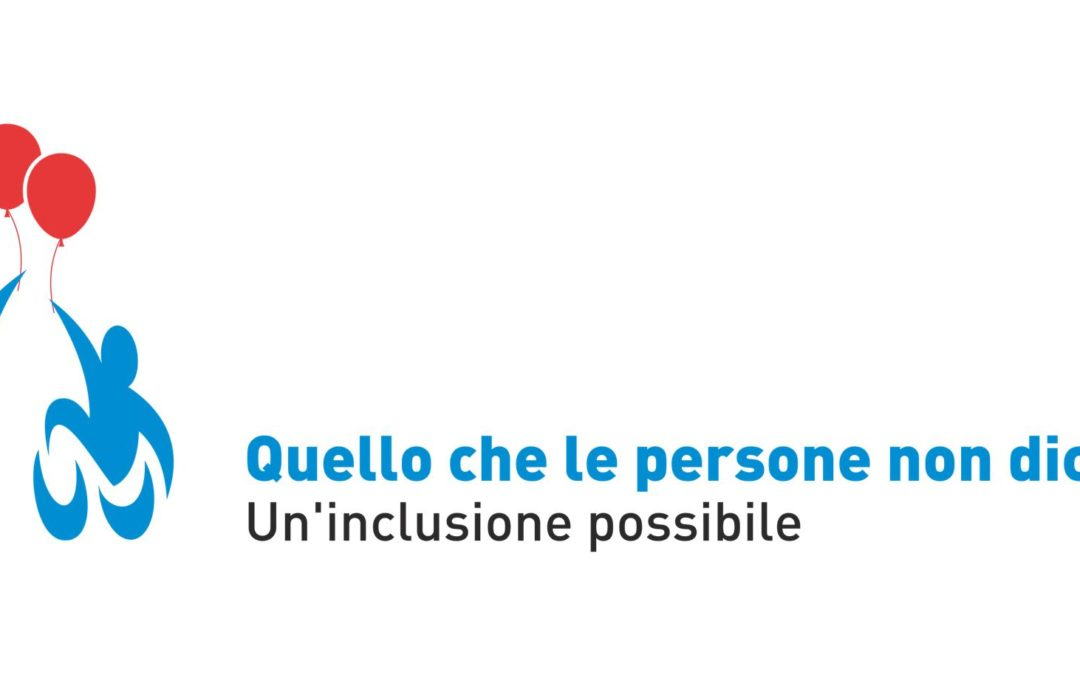 """U.DI.CON. E UNC insieme per la conferenza stampa sul progetto """"Quello che le persone non dicono. Un'inclusione possibile"""""""